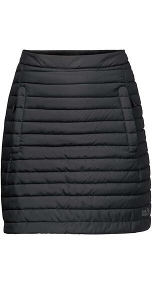 Jack Wolfskin Iceguard Skirt Women black